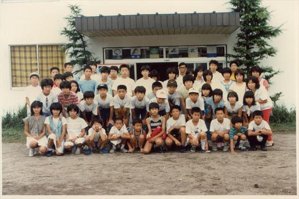 1976年開校!日吉の小学生の学習...